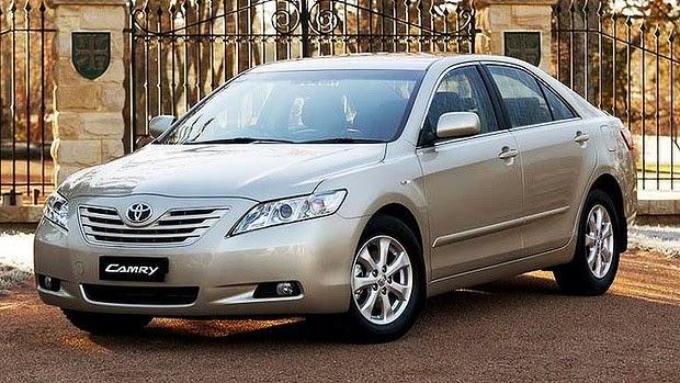 Used Cars Toyota