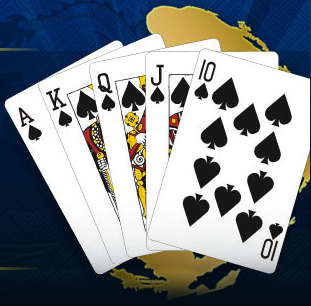 DafaPoker - Online Chinese Poker and More: Poker Terms for Poker Hands