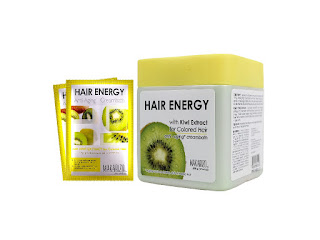 Hair Energy Crembath Kiwi