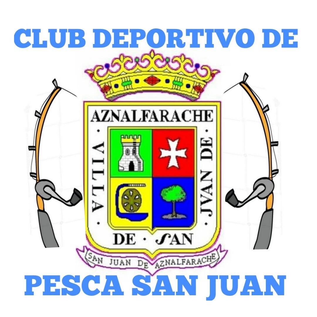 CLUB DE PESCA SAN JUAN- San Juan de Aznalf.