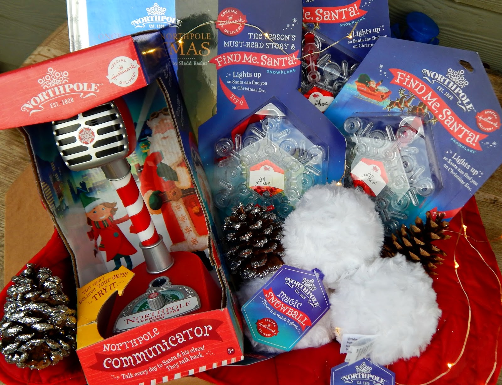 7 ways to show your kids you care this holiday season #northpolefun #shop #cbias