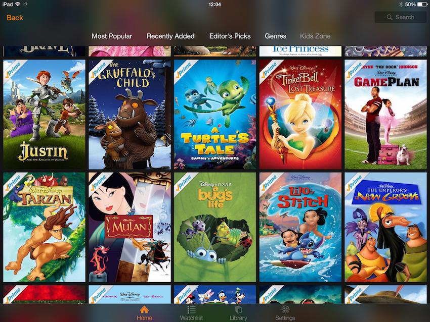 Amazon Original: Renewal of Kids Shows | Morgan's Milieu