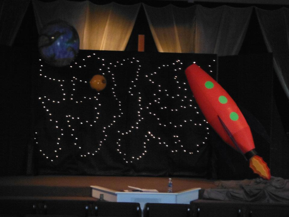 1000 images about outer space vbs on pinterest rocket