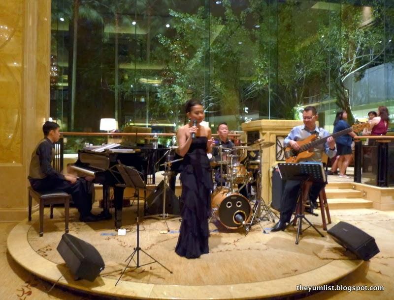 Date Night, Shangri-La Hotel, Kuala Lumpur