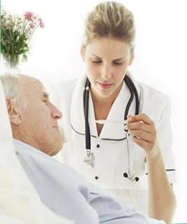 Todo sobre geriatria
