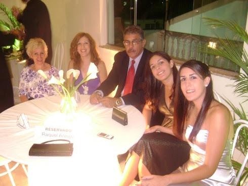 Araujo e família (RJ)