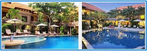 Daftar Alamat No HP Telepon Hotel Adhi Jaya Sunset di Bali