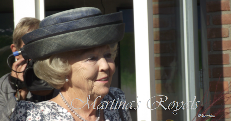 Martina's Royals