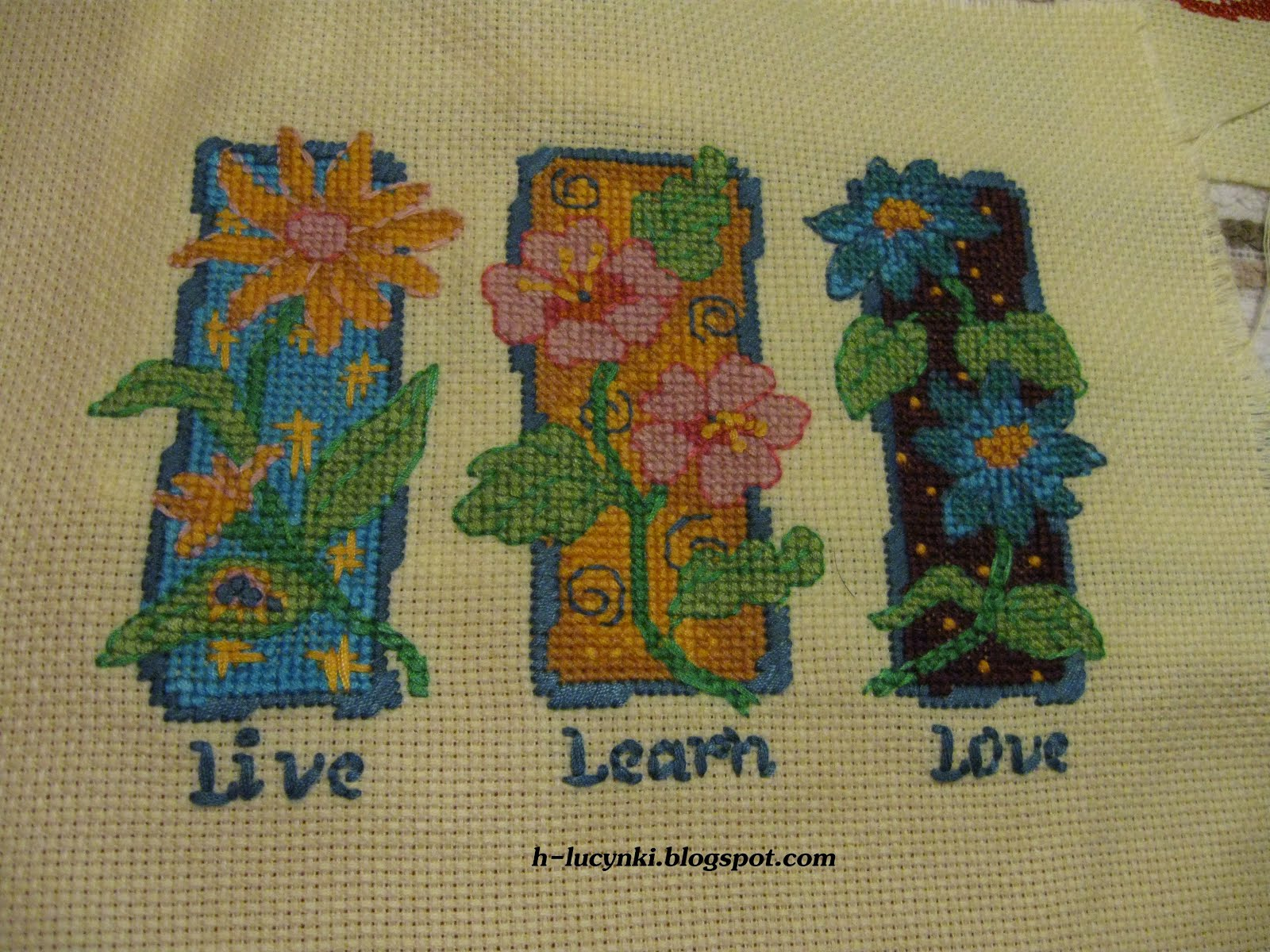 Live Learn Love