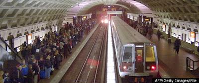 metro is the worst
