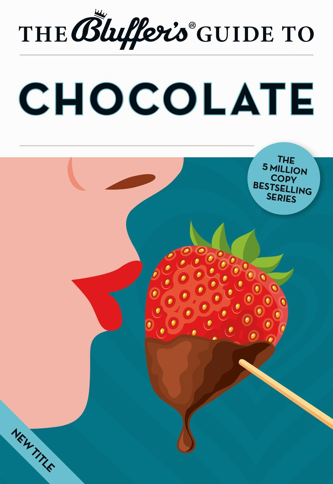 Get THE guide to chocolate here