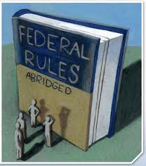 Federal Rules Book