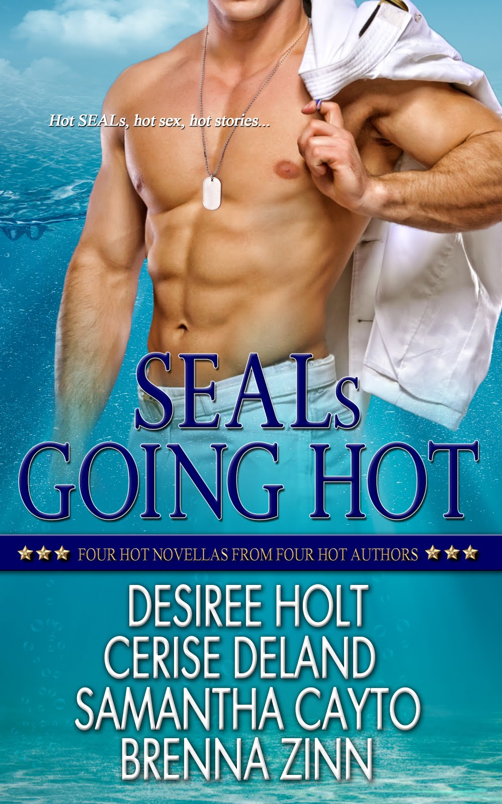 SEALs GOING HOT