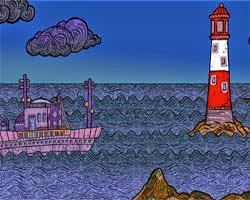 Juegos de Escape The Earl Octopusor