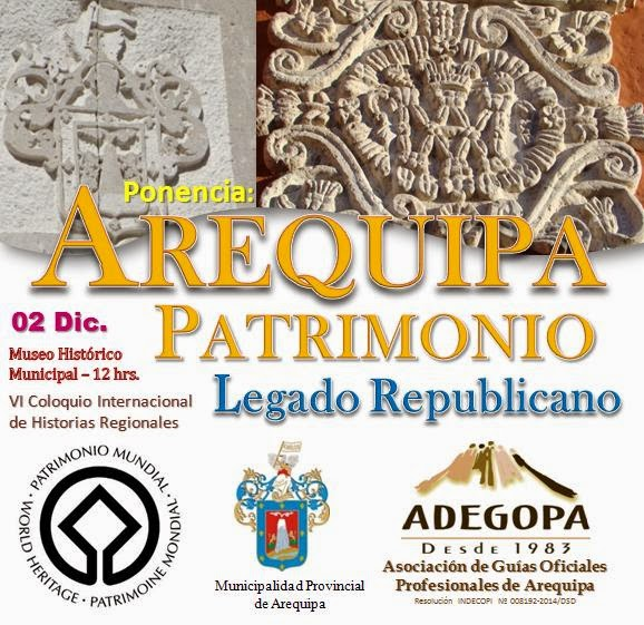 Adegopa  Arequipa