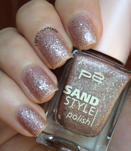 P2 Sand Style Pretty