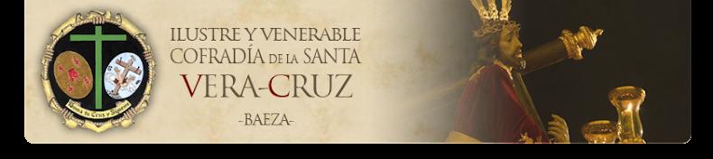 Noticias de la Cofradía de la Vera-Cruz ( Baeza )