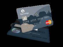 Gjensidige MasterCard