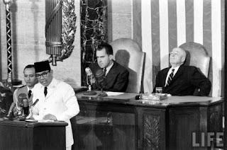 Pergolakan Sosial pada Awal Kemerdekaan Indonesia