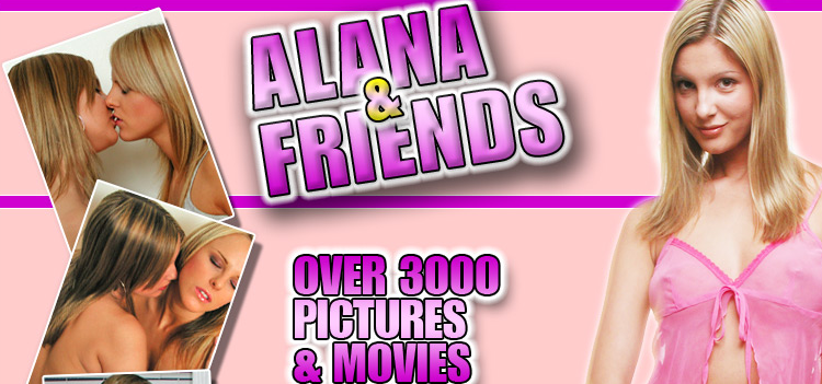 Free Porn Passwords XxX ALANA LOVES GIRLS 20 May 2015