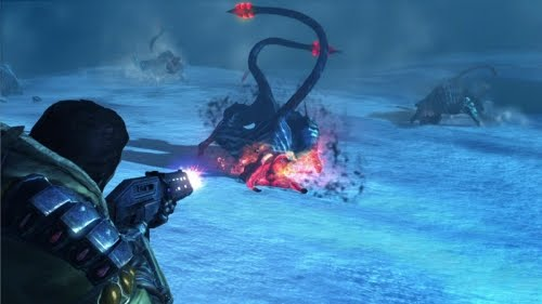 Los Mejores Juegos del 2013 para PC, PS3, Xbox 360, Nintendo Wii U, 3DS, PS Vita Lost Planet 3