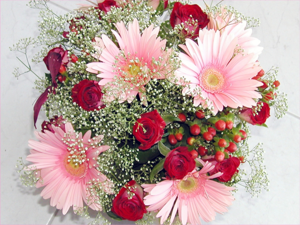 Valentines day Flowers HD wallpapers 1080px HQ Pictures  Valentine39;s