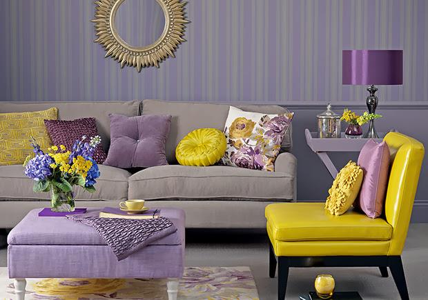 decoracao de sala azul turquesa e amarelo : decoracao de sala azul turquesa e amarelo: com as cores roxa azul marinho e turquesa mais aqui pink e amarelo