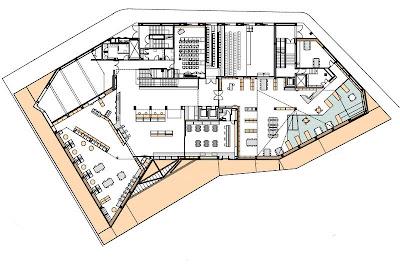 Biblioteca jaume fuster arquiscopio archivo for Libros de planos arquitectonicos