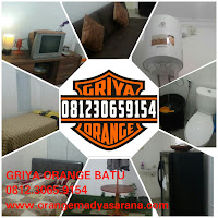 ORANGE VILLA BATU MALANG