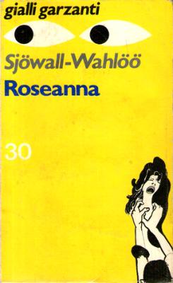 Sjöwall e Wahlöö, Roseanna