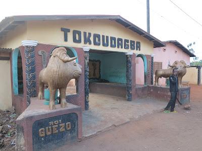 tropicalizer.blogspot, benin, Cyprien Tokoudagba
