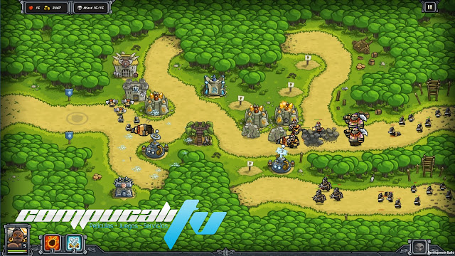 Kingdom Rush PC Full