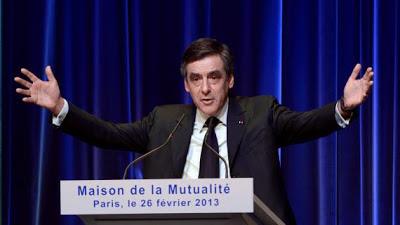 Comment Fillon tente de tourner la page Sarkozy