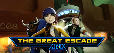 AR-K: The Great Escape – PC