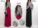 290962 Maxi Spandex + Blazer SOLD OUT