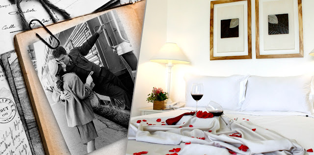 Spread the love this month of February with Vivere Hotel & Resorts captivating offerings