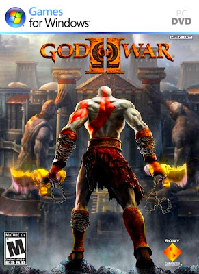 God of War 2 Jeux PC