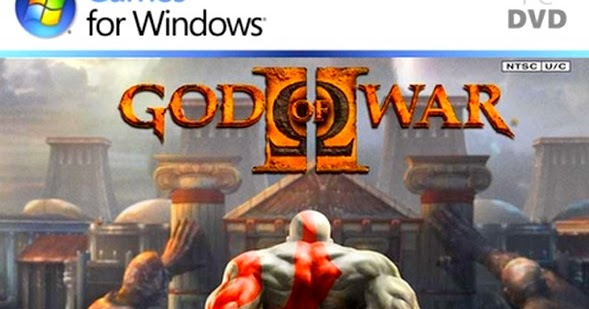 Telecharger Jeu God Of War 2 Pc Gratuit Telecharger Jeux