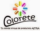 Colorete Web
