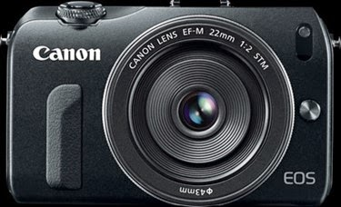 Canon EOS M Camera User's Manual