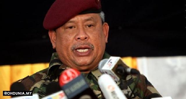 Tentera akan campur tangan jika Putrajaya isytiharkan Bersih 4 darurat