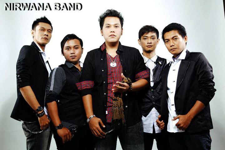 Nirwana Band - 1 Titik 3 Koma