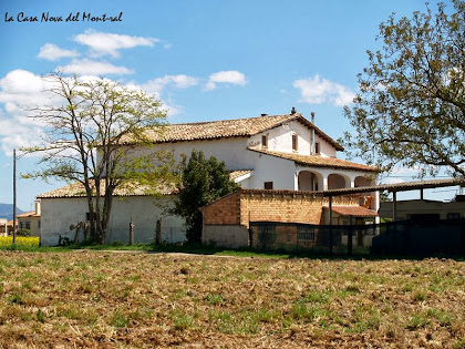 La Casa Nova de Mont-ral