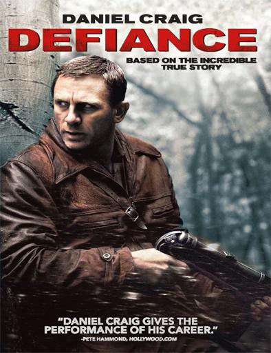 Ver Desafío (Defiance) (2008) Online