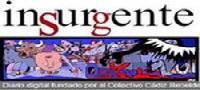 Insurgente.org. El diario de izquierdas en internet