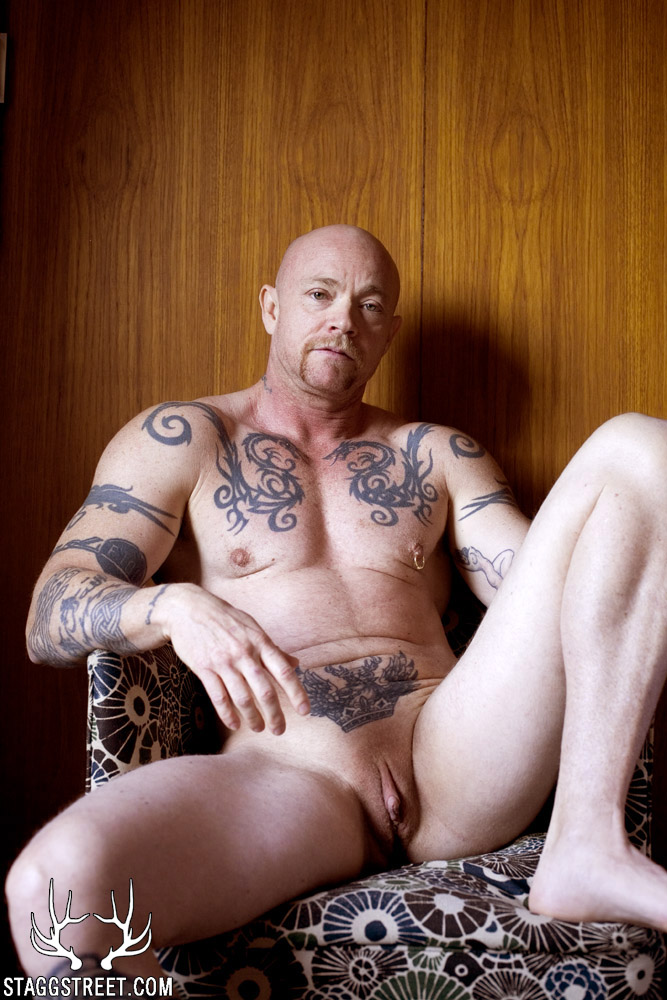 buck angel porn