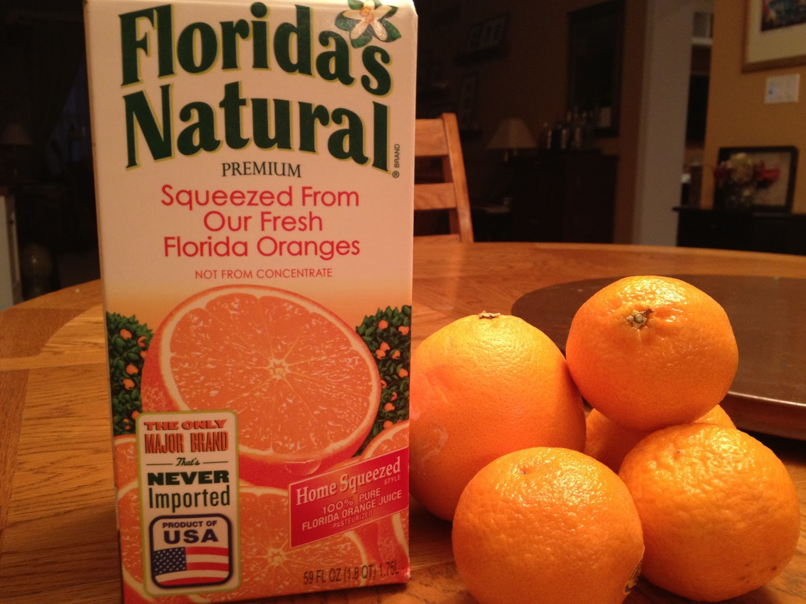 American Made Juicer ~ Why you should buy orange juice made in the usa