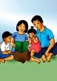 Peranan Orang Tua Dalam Mendidik Anak