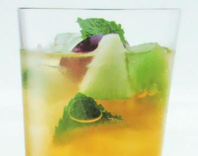 สูตรทำ ม็อกเทลผลไม้ Mocktail