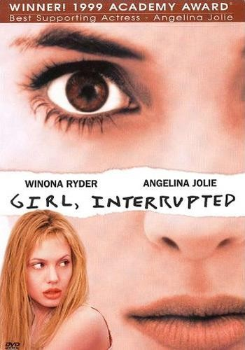 Chica whoopi goldberg interrumpida